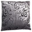 Abbyson Living Decorative Pillow (Set of 2); Silver