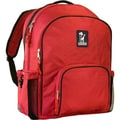 Wildkin Solid Colors Solid Straight-Up Macropak Backpack; Red