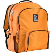 Wildkin Solid Colors Solid Straight-Up Macropak Backpack; Orange