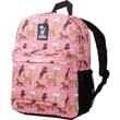 Wildkin Horses in Pink Crackerjack Backpack