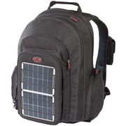 Voltaic Systems OffGrid Solar Backpack; Silver Panels