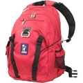 Wildkin Serious Backpack; Cardinal Red
