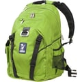 Wildkin Serious Backpack; Parrot Green