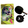 Butterfly 12'' Shakehand Table Tennis Racket