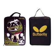 Butterfly Victory Table Tennis Racket Set; Two Player