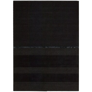 Calvin Klein Rugs Vale Portland Onyx Area Rug; 7'9'' x 10'10''