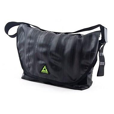 Green Guru Messenger Bag