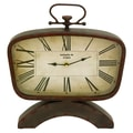 Woodland Imports Table Top Clock