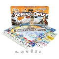 Late for the Sky Buffalo-Opoly Board Game
