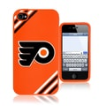 Forever Collectibles NHL Soft iPhone Case; Philadelphia Flyers - Orange