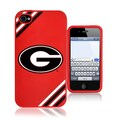 Forever Collectibles NCAA Soft iPhone Case; Georgia