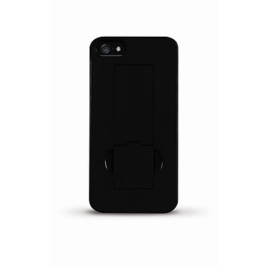 iessentials iPhone 5 Kick-It Case; Black
