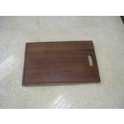 Ukinox Hardwood Cutting Board for RS Series Single Bowl Sinks