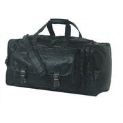 Mercury Luggage Highland II Series 25'' Large Gym Duffel