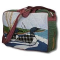 Patch Magic Loon Tote Bag