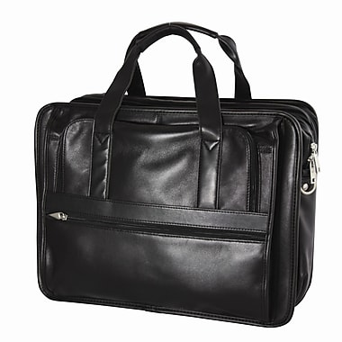 Bellino Bellino Soft Leather Briefcase