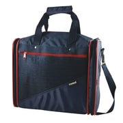 Preferred Nation 18'' Expandable Locker Gym Duffel; Navy
