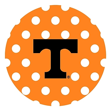 Thirstystone University of Tennessee Dots Collegiate Coaster (Set of 4)