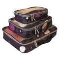 American Flyer Fireworks 3 Piece Perfect Packing System; Purple