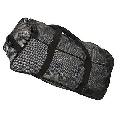 Armor Bags 31'' PVC Mesh Travel Duffel