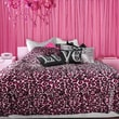 Wake Up Frankie Pinkie 2 Piece Duvet Set