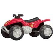American Plastic Toys Push/Scoot ATV
