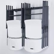 Monkey Bar Small Folding Chair Rack
