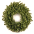 National Tree Co. Norwood Fir 24'' Wreath; No Lights