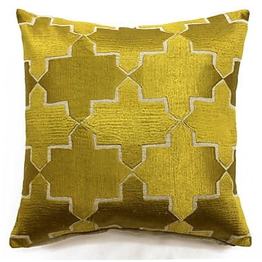 Sabira Newcastle Throw Pillow