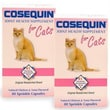 Cosequin Joint Health Supplement for Cat (2 Pack/80Count)