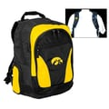Logo Chairs NCAA Backpack; Iowa