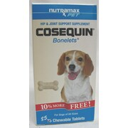 Nutramax 85 Counts Cosequin Hip and Joint Support