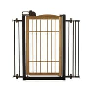 Richell Tak  One Touch Pet Gate