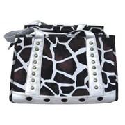 Backbone Pet Giraffe Handbag Pet Carrier