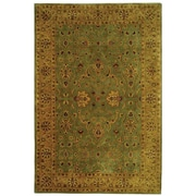 Safavieh Persian Legend Light Yellow Area Rug; 7'6'' x 9'6''