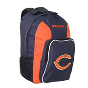 Concept One NFL Southpaw Backpack; Chicago Bears