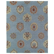 Kaleen Brooklyn Tatum Area Rug; 7'6'' x 9'