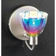 PLC Lighting Verano  1 Light Wall Sconce