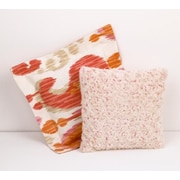 Cotton Tale Sundance 2 Piece Cotton Throw Pillow Set