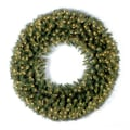 National Tree Co. Pre-Lit 36'' Tiffany Fir Wreath