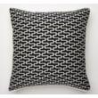 Corona Decor Dream Weave Pillow; Navy