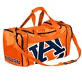 Forever Collectibles NCAA 11'' Travel Duffel; Auburn University Tigers