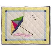 Patch Magic Summer Fun - Umbrella Pillow Sham