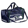 Forever Collectibles NFL 11'' Travel Duffel; Seattle Seahawks