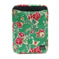 Antenna Ezpro Asian Floral Laptop Sleeve for Macbook; 13''