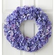 Jane Seymour Botanicals Dried Hydrangea Wreath