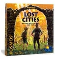 Rio Grande Games Lost Cities Card Game