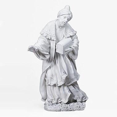Roman, Inc. African Wise Man Figurine