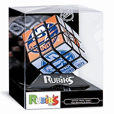 Fundex Games NHL Rubik's Cube; New York Islanders