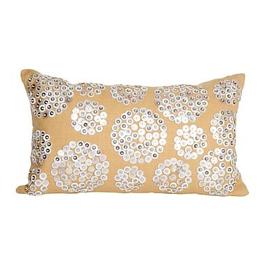 Debage Inc. Sea Side Linen Lumbar Pillow